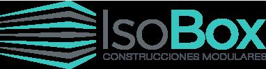 Isobox - Construcciones Modulares - contenedores